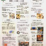 カラフル シード フェスタ  vol.15  @cafe航路