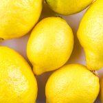 【アロマカード】 レモン 『原点に立ち返る』