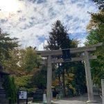 【パワースポット】巡り⑥住吉神社⛩