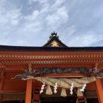 【パワースポット】巡り⑦富士山本宮浅間大社⛩